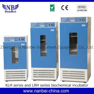 High Precision LCD Display Biochemical Incubator with ISO pictures & photos