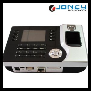 Zk Software WiFi Biometric Time Tracking Fingerprint Time Attendance Recorder (ZDC60T) pictures & photos