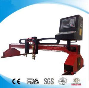 Pipe CNC Plasma Cutting Machines for Gantry Style Ncm3060