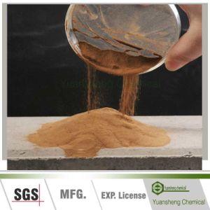 Jinan Yuansheng Customized Concrete Additive Calcium Lignosulphonate pictures & photos