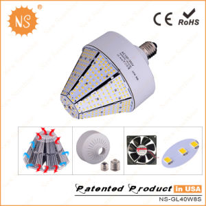 5 Years Warranty 4526lm 40W LED Garden Light pictures & photos