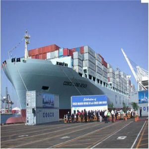 Ocean Shipping From China to Karachi, Pakistan pictures & photos