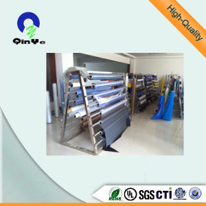 Flexible PVC Printing Soft Film PVC Soft Sheet pictures & photos