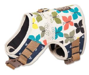 Pet Dog Puppy Colorful Flexible Harness (hns4008) pictures & photos