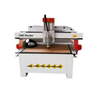Woodworking CNC Router Machine pictures & photos
