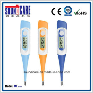 Sample Available 10s Fast Reading Digital Thermometer (MT207) pictures & photos