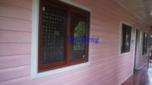 Economical Type Aluminum Sliding Window pictures & photos