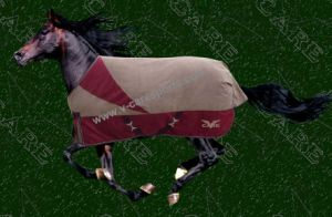 Winter Horse Turnout Rug
