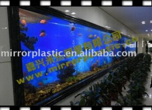 Large Aquatic Animals Ornamental Fish Tank pictures & photos