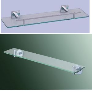 6mm 8mm 10mm Clear Glass Shelf /Shelves for Top Quality pictures & photos