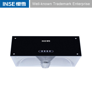 Chinese Model Range Hood with 218W (1117A)