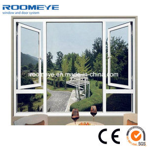 Cheap Price Commercial Aluminum Window Frames Aluminum Window pictures & photos