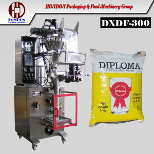 Dxdf-300 Automatic Milk Powder Packing Machine pictures & photos