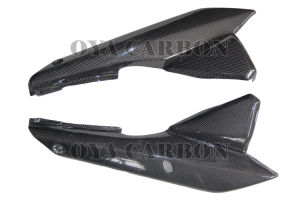 Carbon Fiber Motorbike Side Panel for Suzuki GSF650 06/GSF1250 07 (S#44) pictures & photos