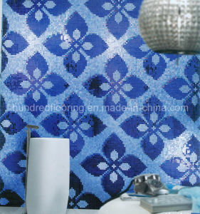 Mosaic Wall Tile, Mosaic Pattern Tile (HMP796) pictures & photos