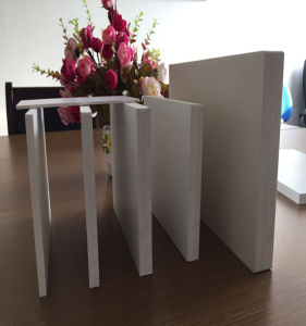Light Weight PVC Foam Board for Furniture pictures & photos