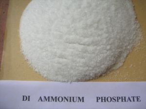 Fertilizer DAP 18-46-0, Diammonium Phosphate pictures & photos