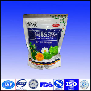 Printed Food Vacuum Plastic Bag pictures & photos