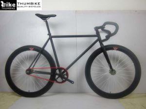 Single Speed 700C Fixed Gear Bike TM-FG18-ED