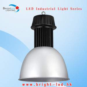 Warm White 100W 120lm/W High Performance LED High Bay pictures & photos