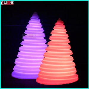 Color Changing Wateproof LED Light Cordless Lamps pictures & photos