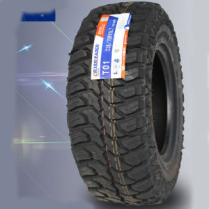 Best 10.5r155 Truck Tires for off Road and Highway pictures & photos