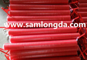 High Elastic PU Coil Hose (PU080509) pictures & photos