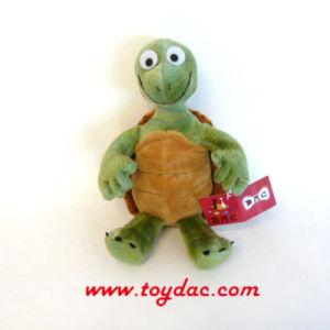 Plush Big Eye Tortoise Toy pictures & photos