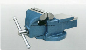 Light Duty Bench Vise Swivel/Fixed with/Without Anvil