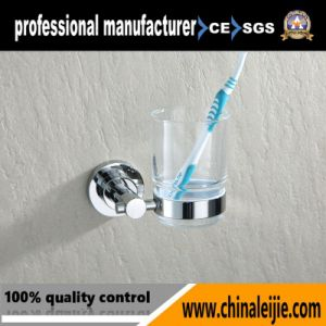 Fashion Classic Stainlesss Steel 304 Single Toothbrush Cup pictures & photos