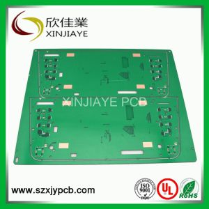Fr-4 PCB Board, Double-Side PCB Ccl pictures & photos