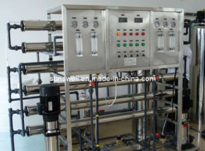 2-Stage RO Water Treatment System (RO-2-2) pictures & photos