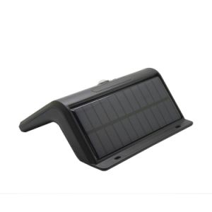 New Design Sale Solar Power PIR Sensor Motion Sensor Garden Use LED Outdoor Wall Light pictures & photos