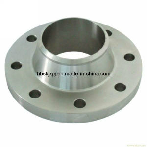 Stair Fittings Stainless Steel ANSI Flange pictures & photos