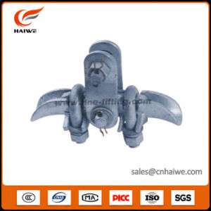 Turnnion Clevis Type Suspension Clamp for Power Fitting pictures & photos