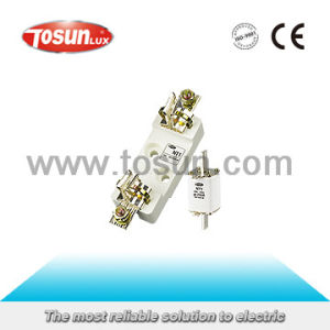 Widely Used Low Voltage Fuse with High Breaking Capacity pictures & photos