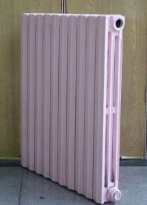 Hot Water Cast Iron Radiator pictures & photos