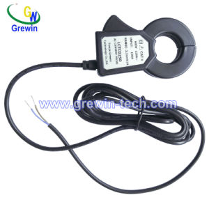 0.1 0.2 Class 3000A Input Clamp on Current Transfomer pictures & photos