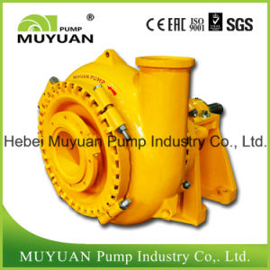Heavy Duty Centrifugal Suger Beet Slag Granulation Gravel Pump pictures & photos
