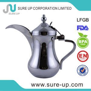 Hot Sale Elegant Arabic Dalla Tea Pot (OSAA) pictures & photos
