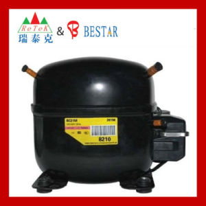 R600A Jiaxipera Domestic Refrigeration Refrigerator Compressor pictures & photos