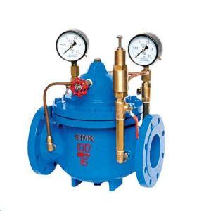 Industrial Reduce Pressure Control Valve