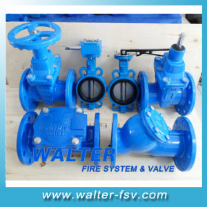 Water Pump Gate Valve pictures & photos