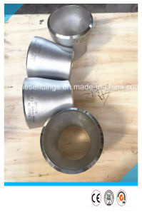 Sch40 Pipe Reducer Stainless Steel 304 Fittings pictures & photos