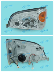 Head Lamp/JAC Parts/Auto Parts pictures & photos
