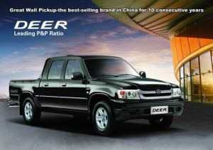 Greatwall Car/SUV/Sedan/Pick up Spare Parts pictures & photos