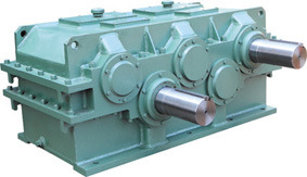 High Quality Gearbox Reducer (Distributor Case) for Straightener pictures & photos