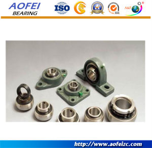 Pillow block ball bearing made in China pictures & photos