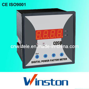 3-Phase Digital Power Factor Meter, Aux. Power Supply with CE pictures & photos