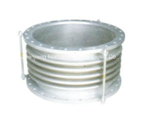 High Quality Stainless Steel Expansion Joints (Type A, AS, BS) pictures & photos
